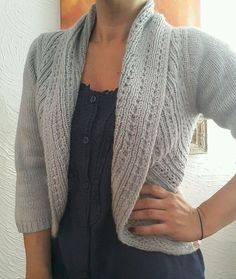 IT'S OUR TIME BOHO OPEN FRONT KNIT CARDIGAN SWEATER SHRUG LILAC GRAY METALLIC S #ItsOurTime #Cardigan #CASUAL