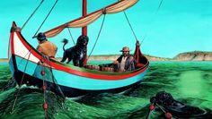 The Portuguese Water Dog - Shelley Ann Jackson & Jeff Crosby