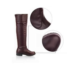 [10 size Yes all two colors] cosplay Attack on Titan Scouting Legion long boots shoes of my [Brown / Brown] [23.5cm / 37 / cafe] (japan import) - http://on-line-kaufen.de/cosplay-angriff-auf-titan-meine/10-size-yes-all-two-colors-cosplay-attack-on-titan-3