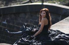 dark princess 2 by AngieStock on DeviantArt Dark Princess, Goth, Deviantart, The Originals, Music, Artist, Style, Gothic, Musica