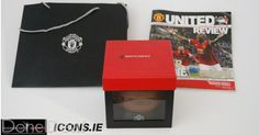 A unique Man Utd limited edition memorabilia setThis limited edition match day memorabilia set was awarded to VIP guests.The game was  between Man Utd and Spurs. Ball comes in its own box and is brand new. It also comes with a special edition match day program and delux souvenir bag. The item is in excellent condition. Please check the pictures for proof of the condition and feel free to email me with any questionsEverything for lovers of the…