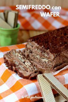 Non Bake Desserts, Frozen Desserts, Sweet Recipes, Cake Recipes, Dessert Recipes, Cooking Cake, Cooking Recipes, Burritos, Ice Cream Pops