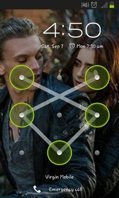 The mortal Instruments | So cool!