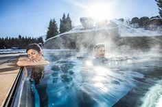 Wellness im HELD Whirlpools, Held, Niagara Falls, Winter, Hold On, Sport, Nature, Travel, Recovery