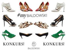 Przypominamy o naszym instagramowym konkursie!!! #mybaldowski, w którym możecie wygrać modne gadżety! 🎀🛍 szczegóły znajdziecie na fanpage'u marki Baldowski www.facebook.com/BaldowskiWB 👠💄