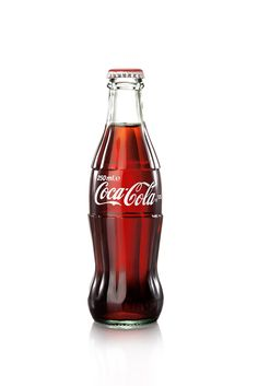 Coca Cola Photography and retouch: Emre Gologlu on Behance