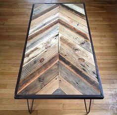 #44. AN ARRAY OF WOODEN PIECES - The Most Beautiful 101 DIY Pallet Projects To Take On