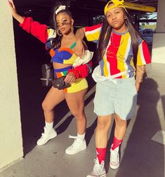 90s Theme Party Outfits
