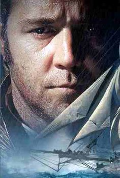 russell crowe master and commander - Captain Bramston