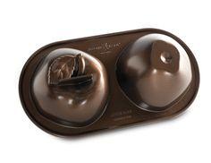 Molde Apple Cake de Nordic Ware | Gastronomía & Cía