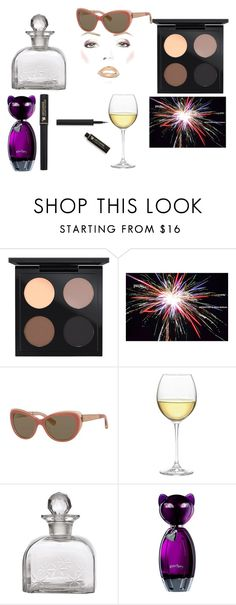 """""""Eyes"""" by efrat-kazoum on Polyvore featuring beauty, MAC Cosmetics, Bobbi Brown Cosmetics, Nordstrom, Cultural Intrigue and Lancôme"""