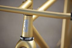 Speedvagen #Urban Racer Solid Gold