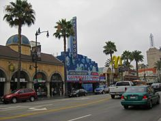 Museo de los Records Guiness en Hollywood Boulevard, Los Ángeles.
