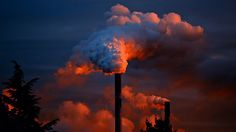 CO2 levels make largest annual leap in 56 years – NOAA
