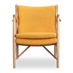 You'll love the Copenhagen 45 Mid-Century Modern Arm Chair at Wayfair - Great Deals on all Furniture  products with Free Shipping on most stuff, even the big stuff.