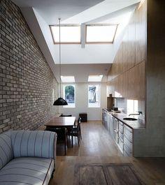 DUA | Cratlach Mews House