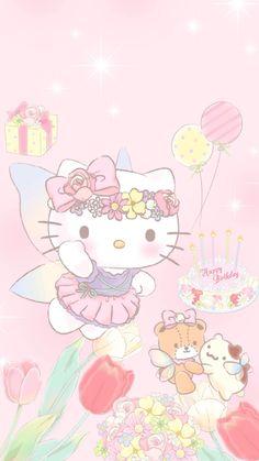 *~ Hello kitty ~*