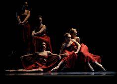 San Francisco Ballet in Possokhov's Francesca da Rimini  (Erik…