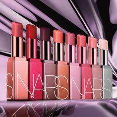 Camouflage Makeup, Nars Cosmetics, Luxury Cosmetics, Hydrating Lip Balm, Lip Moisturizer, Maybelline, Nars Sheer Glow Foundation, Nars Lip, Nars Radiant Creamy Concealer