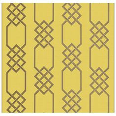 Houlès -  ENTRELACS / FABRIC 140CM-55''1/8 / 72770 - 9700 Window Coverings, Fabric Patterns, Bed Sheets, Textiles, Pillows, Collection, Character, Fabrics, Hobby