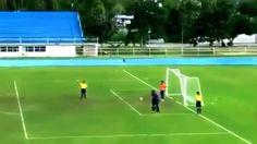 tendangan penalti paling ajaib