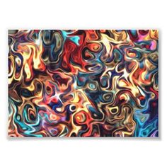 Abstract Abstract Art Modern art $1.60    cheap gift budget gift art lover  http://www.zazzle.com/abundancelovetrip