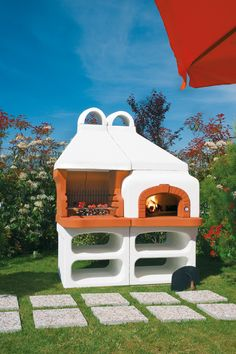 Domestic and commercial Pizza ovens Barbecue, Commercial Pizza Oven, Moroccan Garden, Gazebo, Pergola, Holland, Pizza Oven Outdoor, Stove Oven, Contemporary Decor