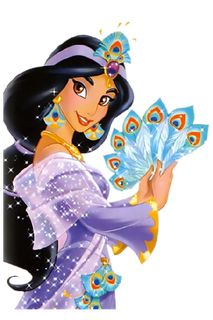 Jasmine cartoon | Princess Jasmine Disney Pictures