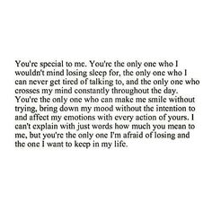 This is so true <3 #soulmatelovequotes