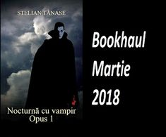 Sleepywolfread: Bookhaul martie 2018