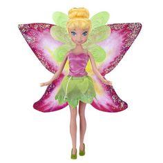 Disney Fairies Berry Blossom Tinker Bell