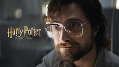Harry Potter and the Cursed Child (2022) Concept Trailer Real Movies, 80s Movies, Daniel Radcliffe, 80s Movie Posters, Cursed Child, Warner Bros, Teaser, Hogwarts, Style
