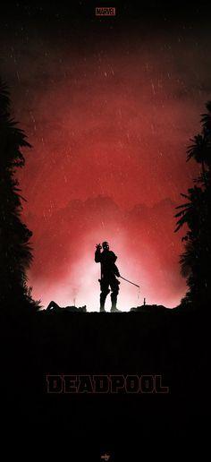 #Deadpool #Fan #Art. (Deadpool) By: Noble--6.  (THE * 5 * STÅR * ÅWARD * OF: * AW YEAH, IT'S MAJOR ÅWESOMENESS!!!™) [THANK U 4 PINNING!!!<·><]<©>