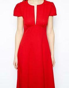 Be mine dress. at ASOS