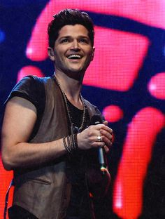 This man just gets more perfect everyday . <3