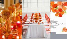 Colores de boda otoÑo - Foro Organizar una boda - bodas.com.mx