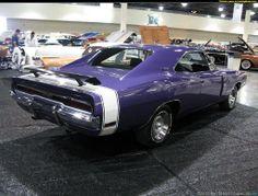 charger | TUNING FEVER :: 1970 Dodge Charger R/T HEMI - Envoyé par bobi-M-power