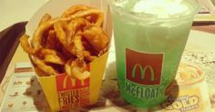 McDonald's Items You Can't Find In The US