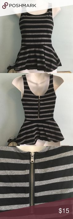 Express Peplum Top Size S Express Peplum Top Size S. Feel free to as any questions:) Express Tops