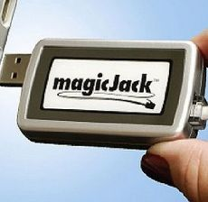 Magic Jack Being Used In Phone Spoofing Scam. I recommend to always, always research a number online. I just got a call from 202-241-1818, where someone claimed to be from the IRS and to call back or immediate legal action would be taken. YMAX Communications is the company that sells magicJacks. To see if the number is using a magicJack go to this website and enter the number: www.phonevalidator.com