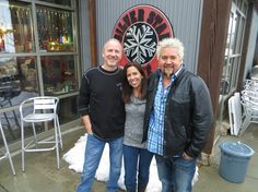 Silver Star Cafe- Food Network- Diners Drive-ins and Dives- DDD