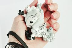 RESERVED Tokidoki Unicorno Art Toy - Kittens - Thumbnail 3