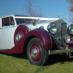 1939 Rolls Royce Wraith Wedding Car Hire, Rolls Royce Wraith, Antique Cars, Classic Cars, Vintage Cars
