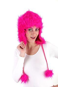 Fellmütze pink, 80%Polyester,20% Acryl wird bei Fetenman's verkleidungen-kostueme.de unter der Kategorie Hippie   Disco   70er-Jahre Kostüme   geführt. Tolle Verkleidungen von Orlob Handelsgesellschaft online bei verkleidungen-kostueme.de bestellen und preiswert einkaufen. Die Artikelnummer lautet 28-5011 (EAN / GTIN 4260362020535 ).