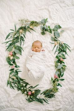 Welcome to the world! http://www.stylemepretty.com/living/2016/11/09/tour-the-sweetest-vintage-nursery/ Photography: Corrina Walker - http://www.calgary-wedding-photographer.com/