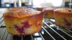 Fondant citron cœur framboise -Forum Cooking Chef Kenwood Chef, Kenwood Cooking, Fondant, Muffin, Breakfast, Desserts, Food, Gourmet, Raspberry Cake