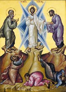 Holy Transfiguration