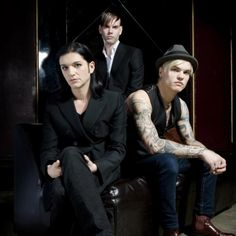 OFFICIAL IMAGES   Placebo