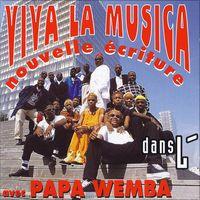 Dans l' by Papa Wemba & Viva La Musica