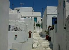 Sifnos island.... Artemonas
